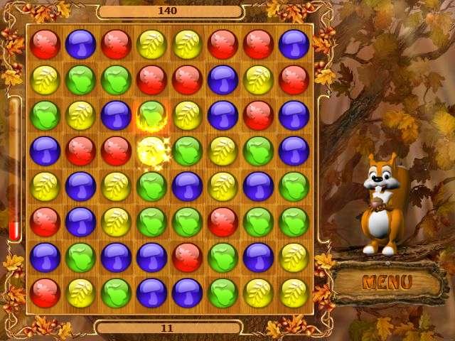 Swap and Fall 2 Game screenshot 1