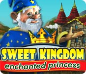 Free Sweet Kingdom: Enchanted Princess Game
