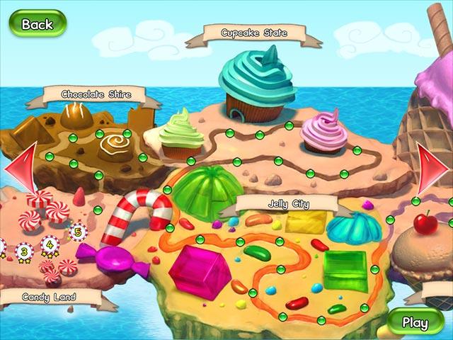 Sweetest Thing Game screenshot 2