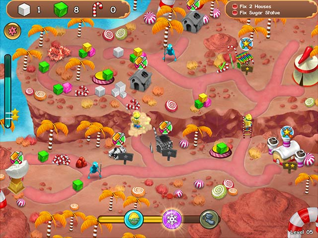 Sweetest Thing Game screenshot 3