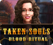 Free Taken Souls: Blood Ritual Game