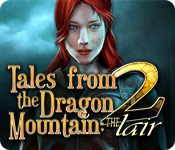 Free Tales From The Dragon Mountain 2: The Lair Game