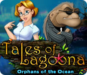 Free Tales of Lagoona: Orphans of the Ocean Game