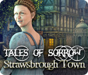 Free Tales of Sorrow: Strawsbrough Town Game