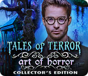 Free Tales of Terror: Art of Horror Collector's Edition Game