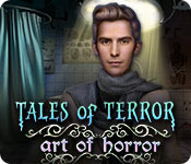 Free Tales of Terror: Art of Horror Game