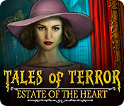 Free Tales of Terror: Estate of the Heart Game