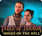Free Tales of Terror: House on the Hill Game