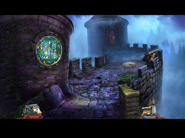 Tales of Terror: The Fog of Madness Game screenshot 1