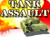 Free Tank Assault Game