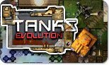 Free Tanks Evolution Game