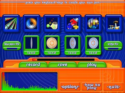 Tap a Jam Game screenshot 3