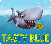 Free Tasty Blue Game