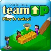 Free TeamUp Game