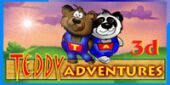 Free Teddy Adventures 3D Game