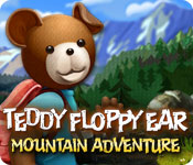 Free Teddy Floppy Ear: Mountain Adventure Game