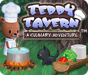 Free Teddy Tavern: A Culinary Adventure Game