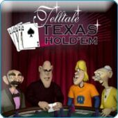 Free Telltale Texas Hold' Em Game