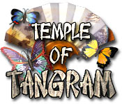 Free Temple of Tangram Game