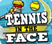 Free Tennis in the Face Game