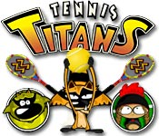 Free Tennis Titans Game