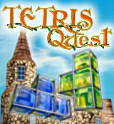 Free Tetris Quest Game