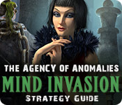 Free The Agency of Anomalies: Mind Invasion Strategy Guide Game