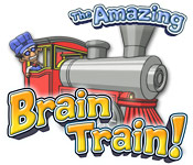 Free The Amazing Brain Train Game