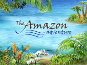 Free The Amazon Adventure Game