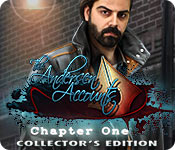 Free The Andersen Accounts: Chapter One Collector's Edition Game