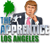Free The Apprentice: Los Angeles Game