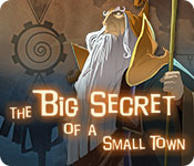 Free The Big Secret of a Small Town Game