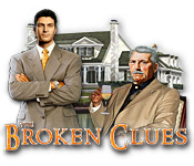 Free The Broken Clues Game
