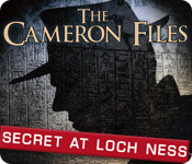 Free The Cameron Files: Secret at Loch Ness Game