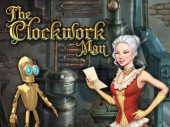 Free The Clockwork Man Game