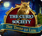 Free The Curio Society: The Thief of Life Game