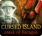 Free The Cursed Island: Mask of Baragus Game
