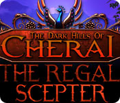 Free The Dark Hills of Cherai: The Regal Scepter Game