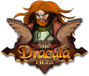 Free The Dracula Files Game
