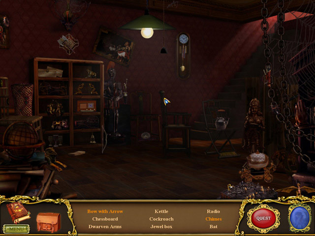 The Dragon Dance Game screenshot 2