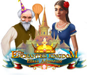Free The Enchanted Kingdom: Elisa's Adventure Game