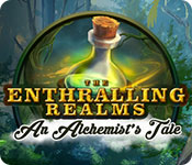 Free The Enthralling Realms: An Alchemist's Tale Game