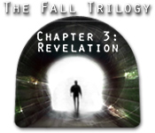Free The Fall Trilogy Chapter 3: Revelation Game