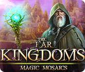 Free The Far Kingdoms: Magic Mosaics Game