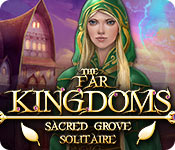 Free The Far Kingdoms: Sacred Grove Solitaire Game