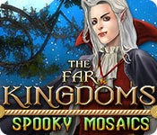 Free The Far Kingdoms: Spooky Mosaics Game