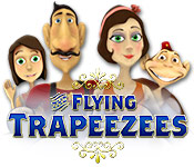 Free The Flying Trapeezees Game
