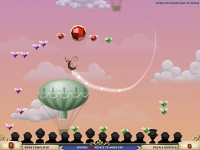 The Flying Trapeezees Game Download screenshot 2