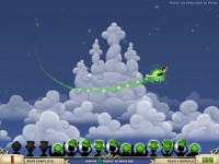 The Flying Trapeezees Games Download screenshot 3