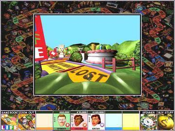 The Game of Life Game screenshot 3